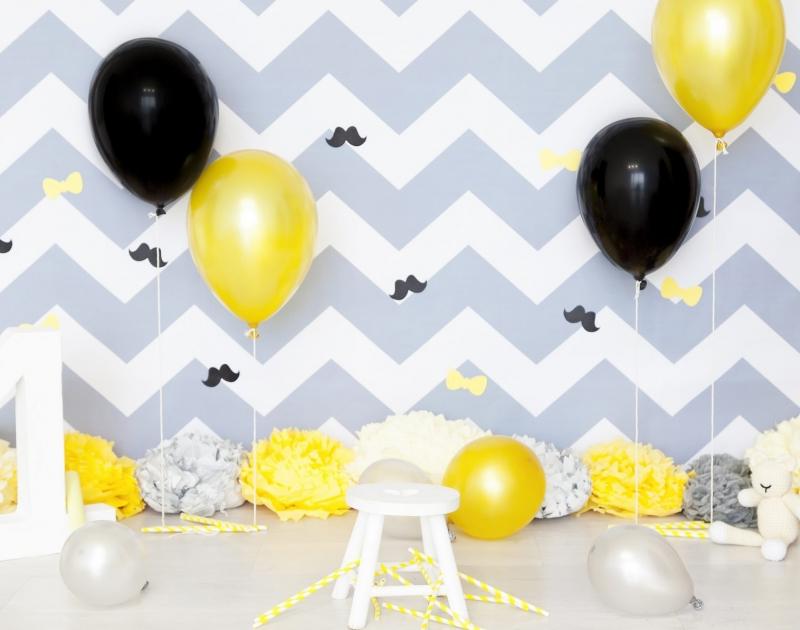 "Birthday Party ""1"""